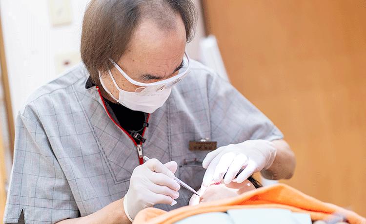 早野歯科医院では歯科医師を募集しています!